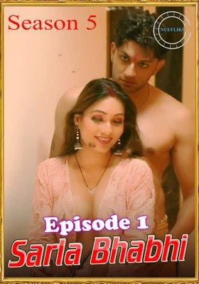 Sarla Bhabhi (2020) Season 5 Episode 1