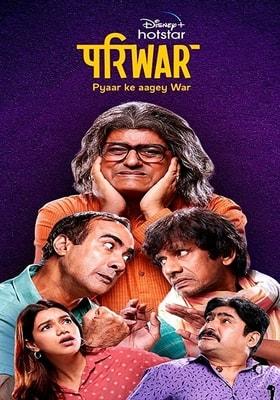 Pariwar (2020) Season 1 Complete