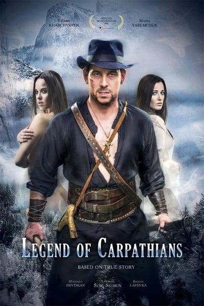 Legend Of Carpathians (2018)