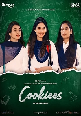Cookiees (2020) Season 1 Complete