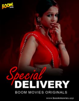 18+ Special Delivery (2020)