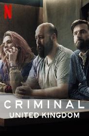 Criminal: United Kingdom (2019) Season 1 Complete