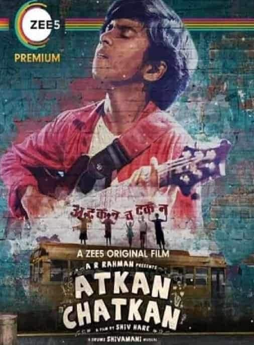 Atkan Chatkan (2020) Zee5