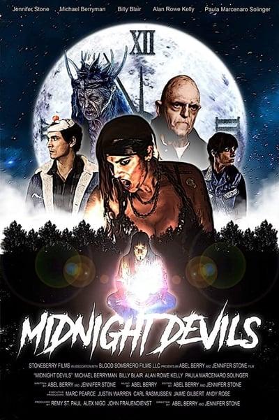 Midnight Devils (2020)