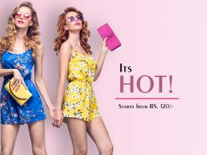 Buy Women's Lingerie & Innerwear Online in India