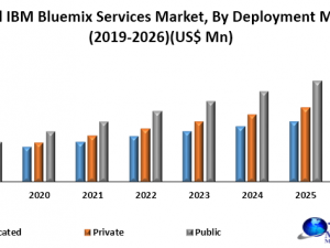 Global IBM Bluemix Services Market