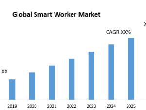 Global Smart Worker Market