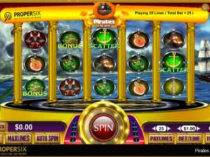 Viking Slots Games
