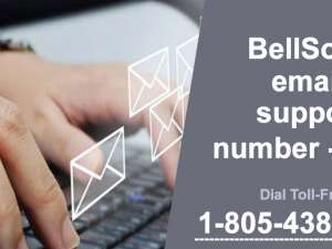 Bellsouth Email Support Number +1-805-4382911