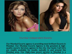 Mumbai VIP Girls Service