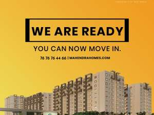 flats in electronic city