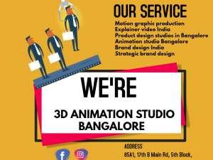 Explainer video India