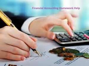 Financial Statement Analysis Assignment Help from PhD Writers