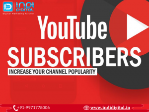 Best ways to get more subscribers on youtube